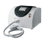 BEAUTY-SECRET - Diode laser BS-808 przenośny