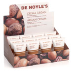 Argan cream - DE NOYLE'S