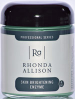 Skin Brightenning Enzyme - RHONDA ALLISON