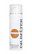 Sun Protection Face Elixir SPF 30 - DR.BELTER