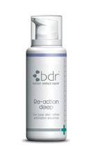 Re-Action Deep (kwas glikolowy) - BDR – BEAUTY DEFECT REPAIR