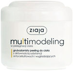 Multimodeling – gruboziarnisty peeling do ciała - ZIAJA