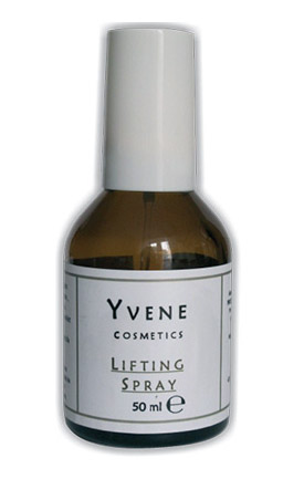 Yvene Cosmetics Lifting Spray - QLTOWY KOSMETYK 2015