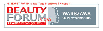 Targi BEAUTY FORUM & SPA 2015