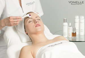 Yonelle Medesthetic Anti-Redness Mezo